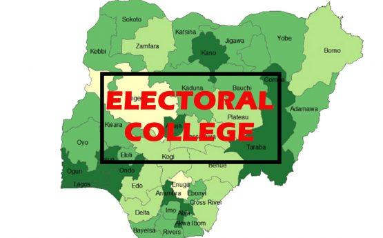 Nigeria Electoral College
